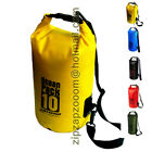 Karana Ocean Dry Pack Waterproof Kayak Travel Shoulder Rucksack Bag 10L 10 Litre