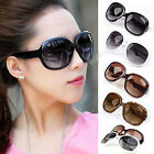 2014 New Hot Selling Fashion Womens Ladies Summer 7colors Oversized Sunglasses