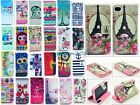 Animal Flip PU Leather Skin Wallet Case For Samsung Galaxy Core Duos i8262 i8260