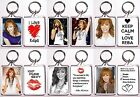 Reba McEntire High Quality Acrylic Keychain - Many Designs To Choose From