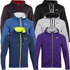 Under Armour 2014 Mens Charged Cotton Storm Transit Full Zip Hoody Sport Hoodie