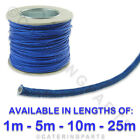 SIAF BLUE 1.5mm HEAT RESISTANT WIRING / HIGH TEMPERATURE EQUIPMENT WIRE CABLE