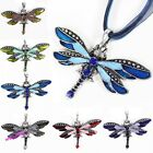 New Women's Europe Cotton&Metal Blend Fluorescence Rope Punk Metal Necklace