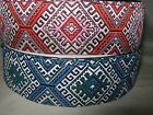 1m of 38mm Imported Designer Ribbon from Amy Butler - Native American Blanket
