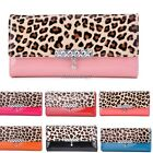 Fashion New Card Coin Long Lady Purse women's Clutch PU Leather Wallet Bag ITS