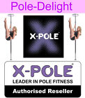 X-Pole XPert Range.  World Class Pole Dancing Pole