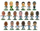 OFFICIAL FOOTBALL CLUB - MANCHESTER CITY F.C SoccerStarz Figures New Players)