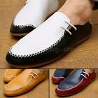 New Hot Sale England Men's Fashion Casual Shoes Lazy Man Shoes STGG