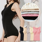 High Quality Seamless Tummy Control Body Shaper Camisole Tank Tops Shape-wear
