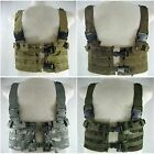 New Molle Chest Rig Multipurpose Vest 4 Color--Airsoft