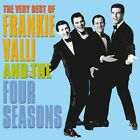 The Four Seasons, Frankie Valli Four Seasons - Very Best of [New CD] Rmst