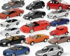 SPECIAL OFFER = Minichamps Road Cars. NEW 1:43 Scale, 40 CARS to choose from