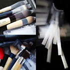 Wholesale 10/50/100PCS Make Up Cosmetic Brushes Guards Mesh Protectors Cover