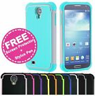 Shock Proof Heavy Duty Case Hard Tough Cover NEW for Samsung Galaxy S4 S3 i9500