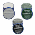 Snazaroo Face Paint - White Black Green Classic Fancy Dress Facepaint Colours