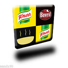 INCUP SOUP variations  KNORR etc FOR IN-CUP KLIX, DARENTH, EUROCUP VENDING 73mm