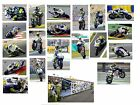 Valentino Rossi -  Yamaha 2009 - A4/A3 Photo Print Selection #1 - Choice of 20
