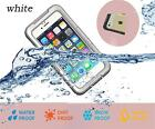 Waterproof Shockproof Dirt Proof Durable Case Cover For iPhone 6 & iphone 6 plus