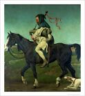 HENRY STACY MARKS The Miller PRINT ON CANVAS choose SIZE, from 55cm upwards, NEW