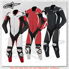 Alpinestars GP TECH Motorcycle Street Racing Leather Suit