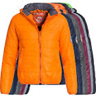 Geographical Norway Kinder Steppjacke Winterjacke Winter Stepp Jacke Apostrophe