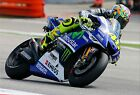 Valentino Rossi - Yamaha 2014 - A1/A2/A3/A4 Photo / Poster Print - Misano #4