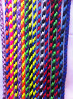 5ft Long Dog Lead Tracking Line Training Paracord Very Strong Choose Colours