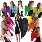 Fancy Dress Feather Angel / Fairy Wings