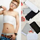 Pop Lesbian Tomboy Strapless Slim Fit Chest Binder Tops S-XXL Brand Top Quality