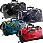 Under Armour UA Hustle Storm MD Duffel Holdall - Medium - Water Resistant