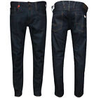 Replay M9140 47907 007 Anbass Mens Slim Fit Jeans Dark Wash Denim