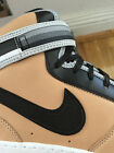 1414486571094040 2 Nike Air Force 1 07 Mid   Black   Smoke