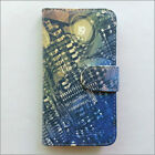 Brand new Circuit board wallet Flip case cover for Samsung iphone Nokia HTC