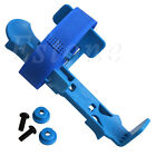 Bike Bicycle Cycling Water Bottle Rack Cup Cage Plastic Holder Screws Adjustable