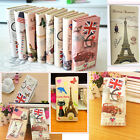 Hot Fashion Lady Womens Long Purse Clutch Wallet Design Printing Bag Card Holder