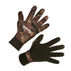 Mares Gloves Camo Brown 3 mm 05CH