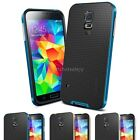3 Colors High Quality Silicone Hard Case Cover For Samsung Galaxy S5 i9600 ItS7