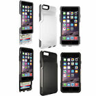 OtterBox Wallet White Commuter heavy duty tough Case bump shock for iPhone 6 4.7