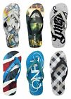 O'NEILL ONEILL MENS WOMENS FLIP FLOPS POOL SHOES - 6 STYLES