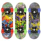 "NEW KIDS OSPREY SKATEBOARDS 17"" X 5"" MAPLE DECK FUNKY RETRO DESIGNER SKATEBOARD"