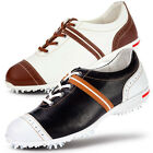 Duca Del Cosma Ladies Gioia Golf Shoes Lightweight Waterproof Leather