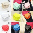 Hot Girl's  PU  Cross Body Strap Bag Shoulder Handbag Small Purse ZB0065