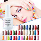 New 298 Colours Base Top Coat Nail Art Manicure Soak-Off Gel Polish UV LED 15ml