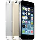 Apple iPhone 5s (GSM Factory Unlocked) Gray, Gold, Silver Excellent Condition A