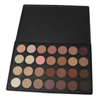 Pro 28 Color Neutral Warm Eyeshadow Palette Eye Shadow Makeup Cosmetics