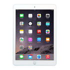 "Apple iPad Air 2 9.7"" with Retina Display 64GB MGKM2LL A Silver"
