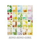 ETUDE HOUSE I Need You Mask Sheet 5 pcs choose 1 type sing-sing-girl