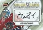 11-12 BETWEEN THE PIPES MONTREAL CANADIENS AUTOGRAPHS U-PICK FROM LIST