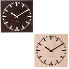 Karlsson Double Sided Square 30cm Wall Clock