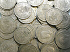 1947 to 1967 George VI To Elizabeth II Cupro Nickel Florins Bulk Purchase Offer